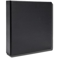 "Image For 3"" O-Ring Binder (Black)"