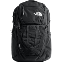 Image For The North Face Recon Backpack (Black)