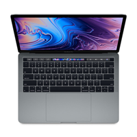 Image For Apple MacBook Pro 13 2.4GHz 8GB 256GB SSD (Space Gray)
