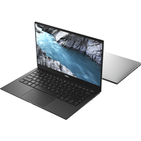"Cover Image For Dell XPS 13"" i5 Laptop with 8GB Memory and 256GB SSD Storage"