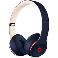Image For Beats Solo3 Wireless Headphones - Club Navy