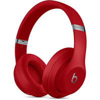 Image For Beats Studio3 - Red