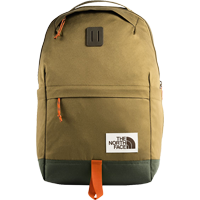 Image For The North Face DayPack (Khaki/Taupe Green)