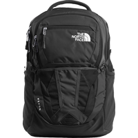 Image For The North Face Women's Recon Backpack (Black)