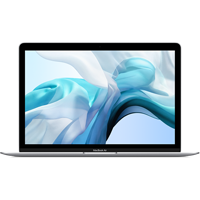 Image For Apple MacBook Air 13 1.6GHz 8GB 256GB SSD (Silver)