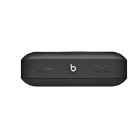 Cover Image For Beats Pill+ Portable Speaker: Black