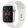 Cover Image for APPLE WATCH SERIES 5 44MM SILVER ALUMINUM CASE - SPORT BAND