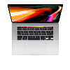 "Image for Apple MacBook Pro 16"" 2.3GHz 16GB 1TB SSD (Silver)"
