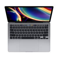 "Image For Apple MacBook Pro 13"" 2.0GHz i5 16GB 512GB SSD (Space Gray)"