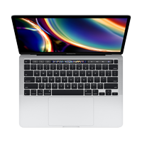 "Image For Apple MacBook Pro 13"" 2.0GHz i5 16GB 512GB SSD (Silver)"