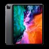 "Image for Apple iPad Pro 12.9"" 4th-Gen 128GB; Wi-Fi; (Silver)"
