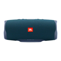 Cover Image For JBL Charge 4 Waterproof Bluetooth Speaker-Blue