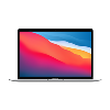 """Image for MacBook Air 13"""" M1; 8/256GB (Silver)"""