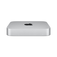 Cover Image For Mac Mini; M1; 8GB/256GB